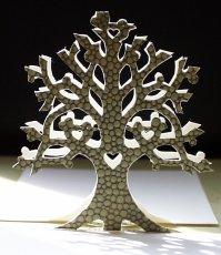 treeoflife kirigami