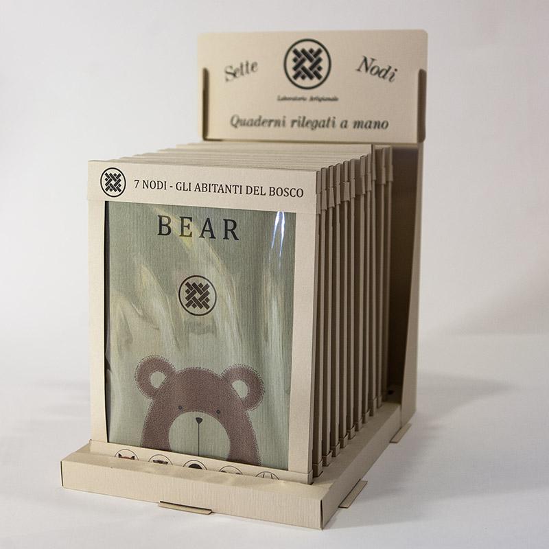 espositori-12-pezzi-abitanti-del-bosco-orso