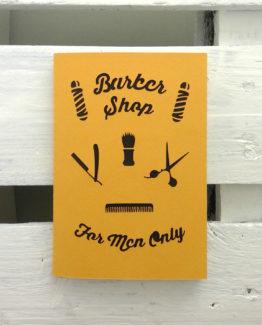 cod38 - barber tools - 1 copertina