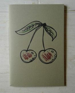 cod 068 - cherry - 1 copertina