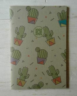cod 085 - cactus - 1 copertina