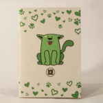Quaderno junior - I love may pet - Alvaro