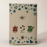 Quaderno junior - I love may pet - Fido (retro)