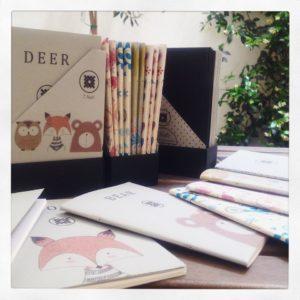 notebooks settenodi
