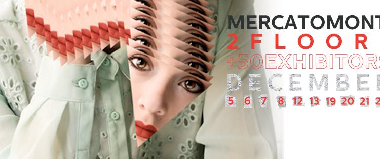 monti second floor - special december edition